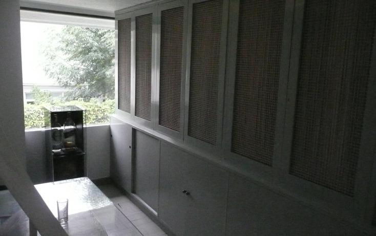 Foto de casa en renta en  , lomas de chapultepec ii secci?n, miguel hidalgo, distrito federal, 490221 No. 18