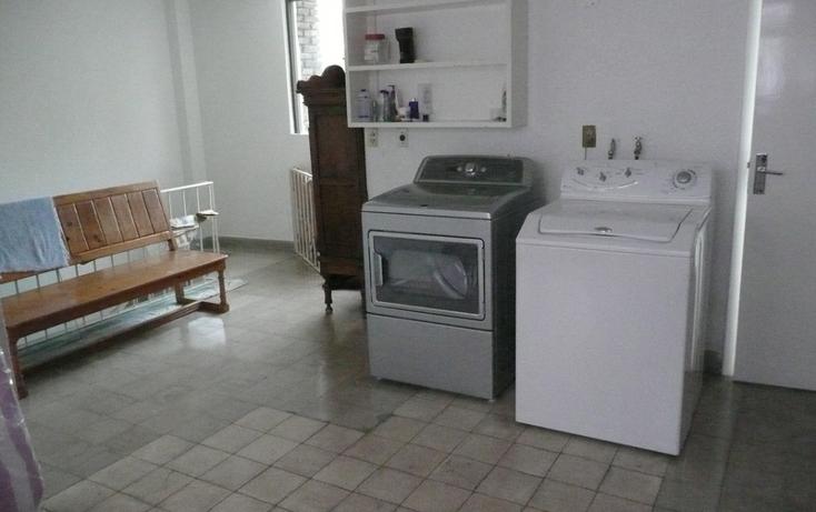Foto de casa en renta en  , lomas de chapultepec ii secci?n, miguel hidalgo, distrito federal, 490221 No. 19