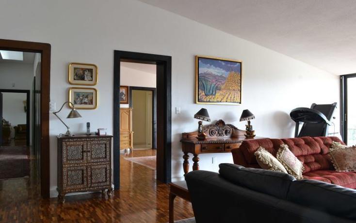 Foto de casa en venta en  #, lomas de chapultepec ii sección, miguel hidalgo, distrito federal, 516022 No. 03