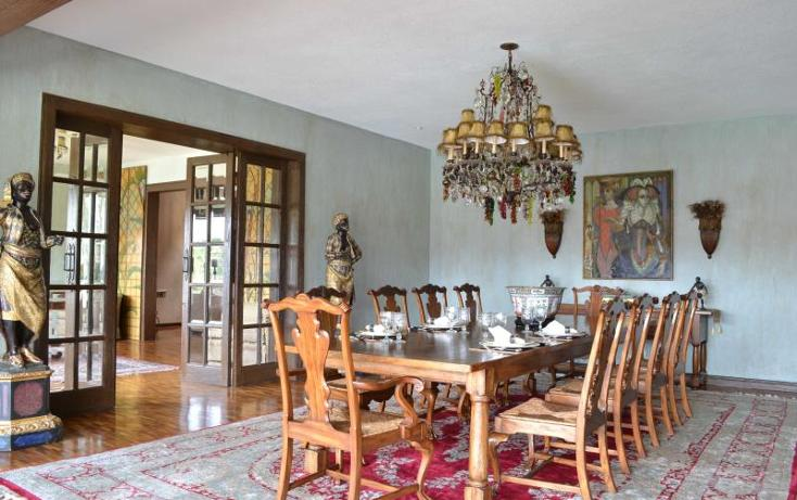 Foto de casa en venta en  #, lomas de chapultepec ii sección, miguel hidalgo, distrito federal, 516022 No. 08