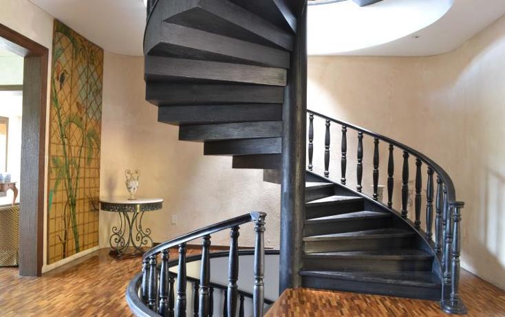 Foto de casa en venta en  #, lomas de chapultepec ii sección, miguel hidalgo, distrito federal, 516022 No. 09