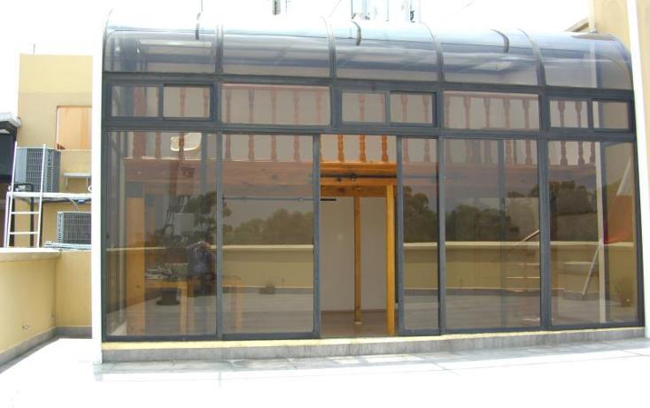 Foto de oficina en renta en constituyentes , lomas de chapultepec ii sección, miguel hidalgo, distrito federal, 675929 No. 01