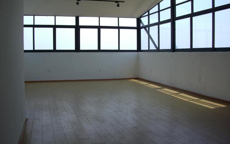 Foto de oficina en renta en constituyentes , lomas de chapultepec ii sección, miguel hidalgo, distrito federal, 675929 No. 02