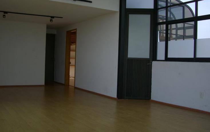 Foto de oficina en renta en constituyentes , lomas de chapultepec ii sección, miguel hidalgo, distrito federal, 675929 No. 03