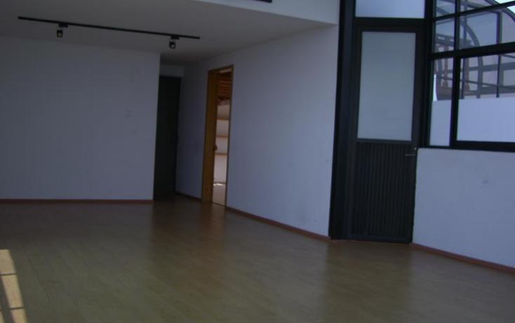 Foto de oficina en renta en constituyentes , lomas de chapultepec ii sección, miguel hidalgo, distrito federal, 675929 No. 05