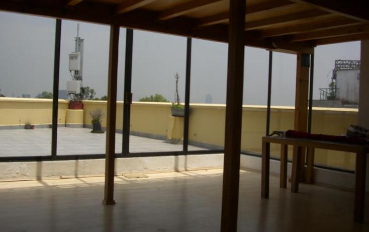 Foto de oficina en renta en constituyentes , lomas de chapultepec ii sección, miguel hidalgo, distrito federal, 675929 No. 06
