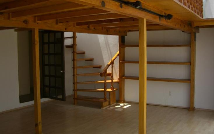 Foto de oficina en renta en constituyentes , lomas de chapultepec ii sección, miguel hidalgo, distrito federal, 675929 No. 07