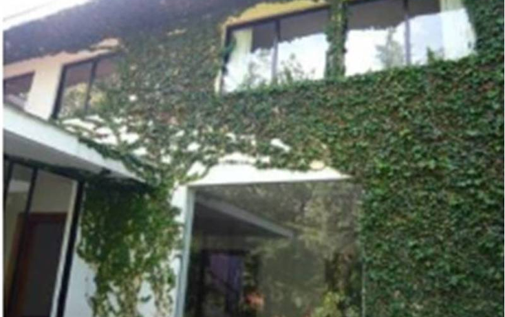 Foto de casa en renta en  , lomas de chapultepec ii secci?n, miguel hidalgo, distrito federal, 749529 No. 01