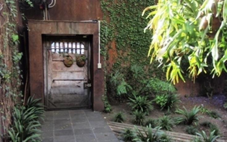 Foto de casa en renta en  , lomas de chapultepec ii secci?n, miguel hidalgo, distrito federal, 749529 No. 09