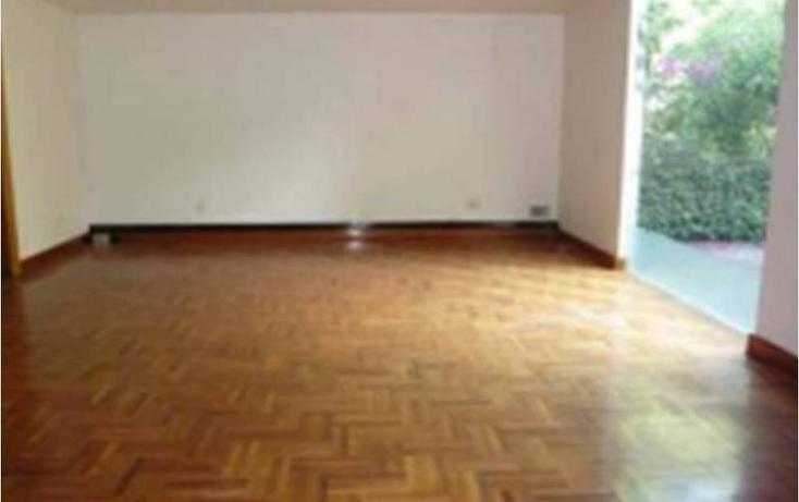 Foto de casa en renta en  , lomas de chapultepec ii secci?n, miguel hidalgo, distrito federal, 749529 No. 10