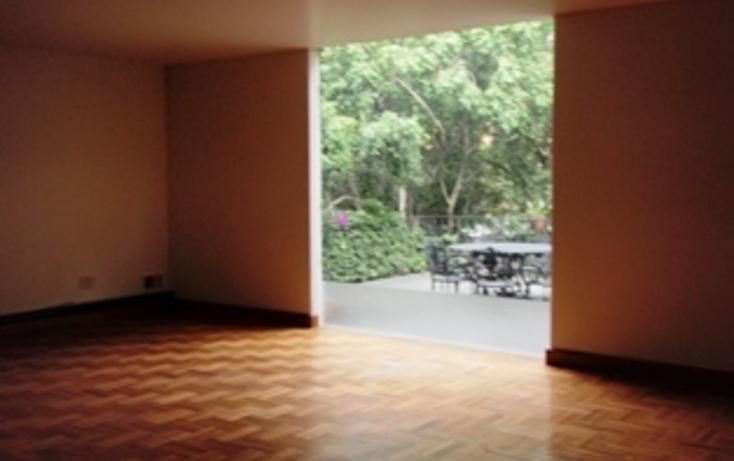 Foto de casa en renta en  , lomas de chapultepec ii secci?n, miguel hidalgo, distrito federal, 749529 No. 11