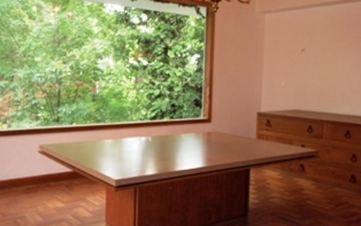 Foto de casa en renta en  , lomas de chapultepec ii secci?n, miguel hidalgo, distrito federal, 749529 No. 12