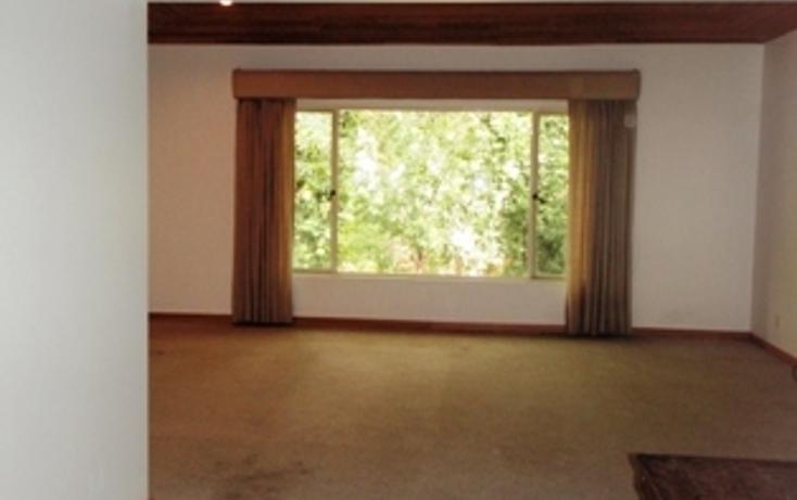 Foto de casa en renta en  , lomas de chapultepec ii secci?n, miguel hidalgo, distrito federal, 749529 No. 13