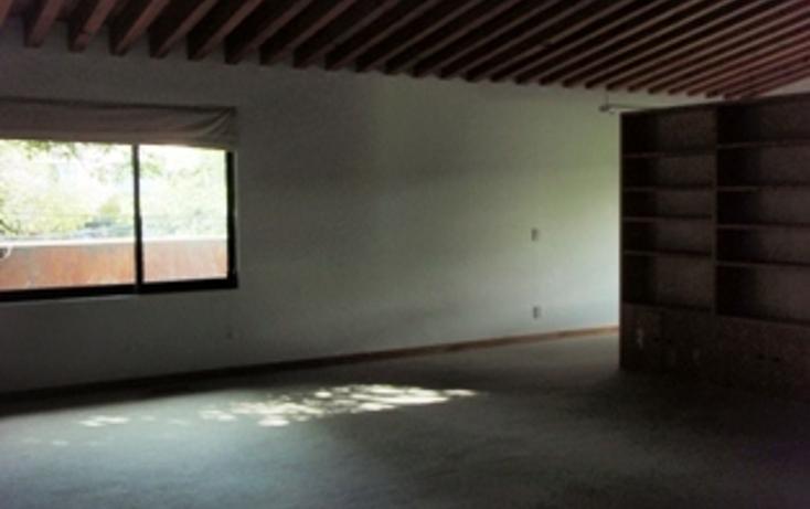 Foto de casa en renta en  , lomas de chapultepec ii secci?n, miguel hidalgo, distrito federal, 749529 No. 14