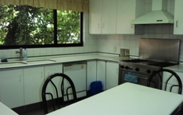 Foto de casa en renta en  , lomas de chapultepec ii secci?n, miguel hidalgo, distrito federal, 749529 No. 15