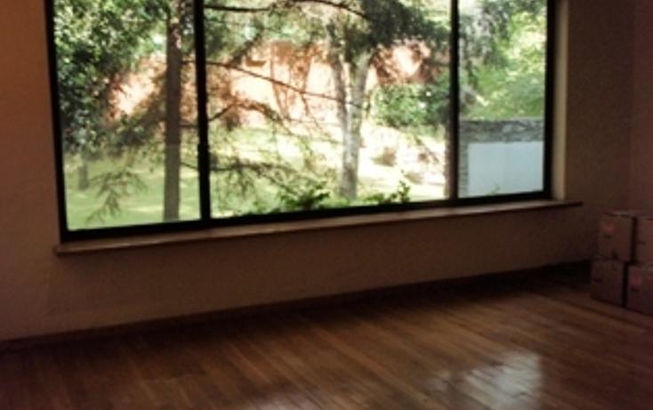 Foto de casa en renta en  , lomas de chapultepec ii secci?n, miguel hidalgo, distrito federal, 749529 No. 16