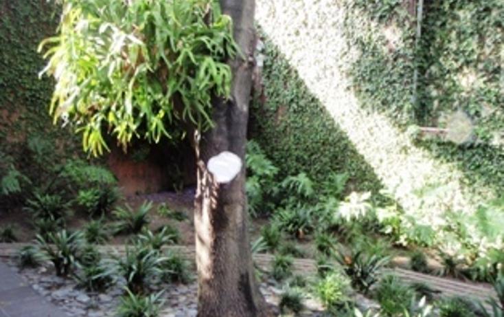 Foto de casa en renta en  , lomas de chapultepec ii secci?n, miguel hidalgo, distrito federal, 749529 No. 17