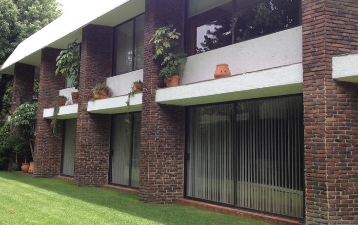 Foto de casa en renta en  , lomas de chapultepec ii sección, miguel hidalgo, distrito federal, 817869 No. 01