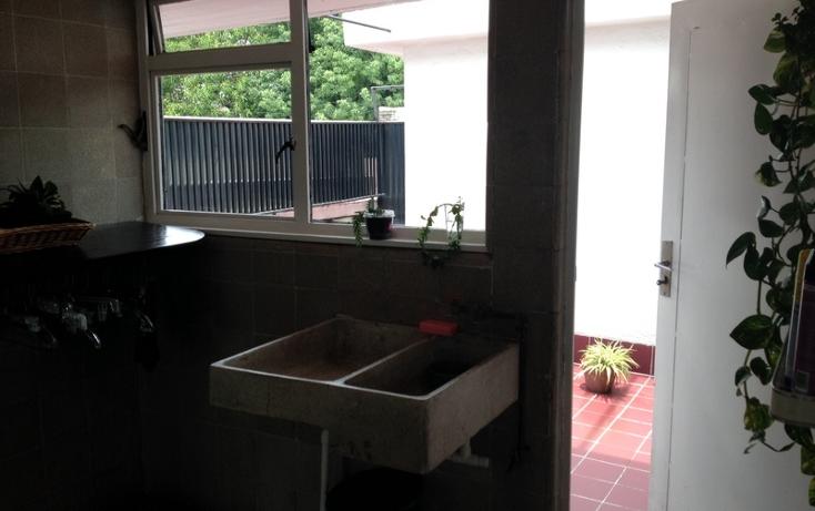 Foto de casa en renta en  , lomas de chapultepec ii sección, miguel hidalgo, distrito federal, 817869 No. 03