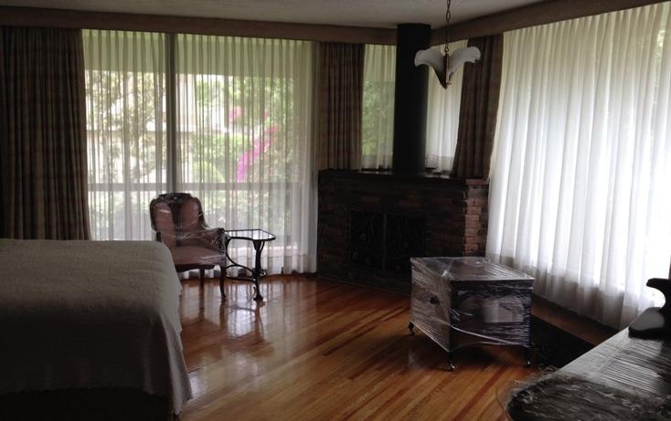 Foto de casa en renta en  , lomas de chapultepec ii sección, miguel hidalgo, distrito federal, 817869 No. 04