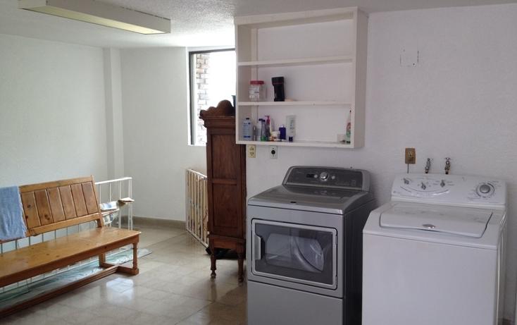 Foto de casa en renta en  , lomas de chapultepec ii sección, miguel hidalgo, distrito federal, 817869 No. 05