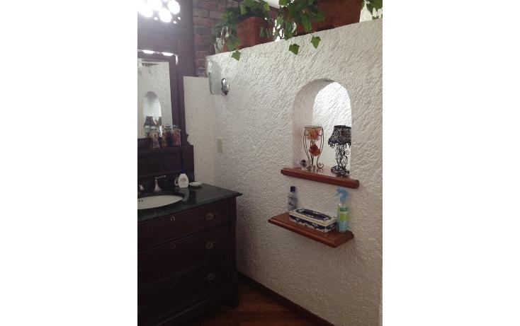 Foto de casa en renta en  , lomas de chapultepec ii sección, miguel hidalgo, distrito federal, 817869 No. 06