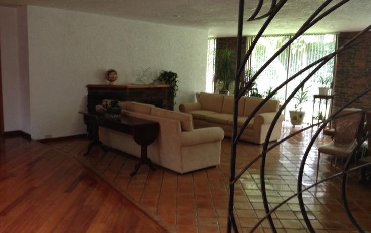 Foto de casa en renta en  , lomas de chapultepec ii sección, miguel hidalgo, distrito federal, 817869 No. 07
