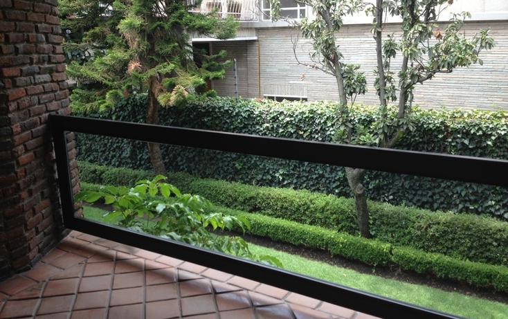 Foto de casa en renta en  , lomas de chapultepec ii sección, miguel hidalgo, distrito federal, 817869 No. 08