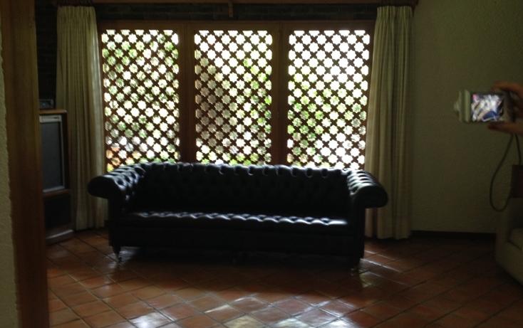 Foto de casa en renta en  , lomas de chapultepec ii sección, miguel hidalgo, distrito federal, 817869 No. 11