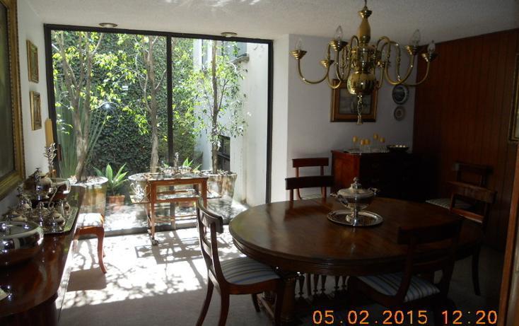 Foto de casa en venta en  , lomas de chapultepec ii sección, miguel hidalgo, distrito federal, 834239 No. 02