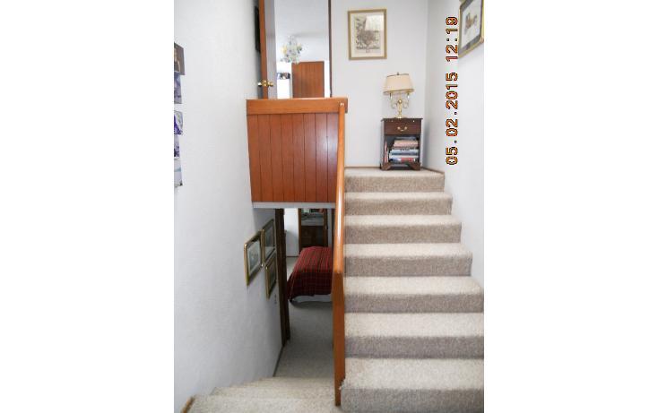 Foto de casa en venta en  , lomas de chapultepec ii sección, miguel hidalgo, distrito federal, 834239 No. 06