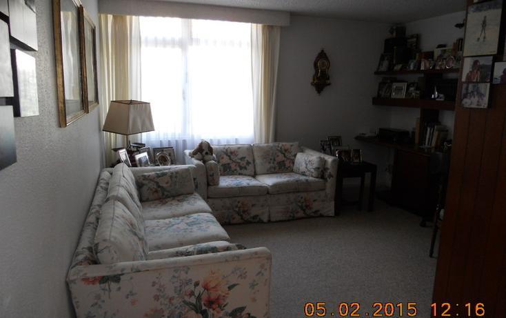 Foto de casa en venta en  , lomas de chapultepec ii sección, miguel hidalgo, distrito federal, 834239 No. 08