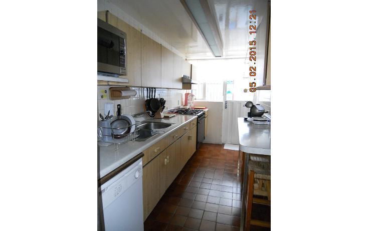 Foto de casa en venta en  , lomas de chapultepec ii sección, miguel hidalgo, distrito federal, 834239 No. 11