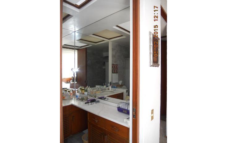 Foto de casa en venta en  , lomas de chapultepec ii sección, miguel hidalgo, distrito federal, 834239 No. 14