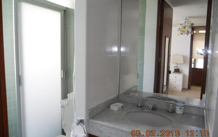 Foto de casa en venta en  , lomas de chapultepec ii sección, miguel hidalgo, distrito federal, 834239 No. 15