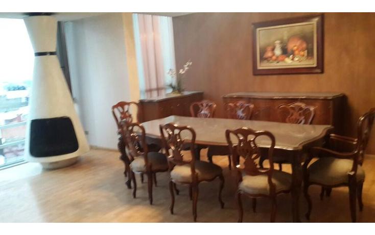 Foto de departamento en venta en  , lomas de chapultepec ii secci?n, miguel hidalgo, distrito federal, 924393 No. 03