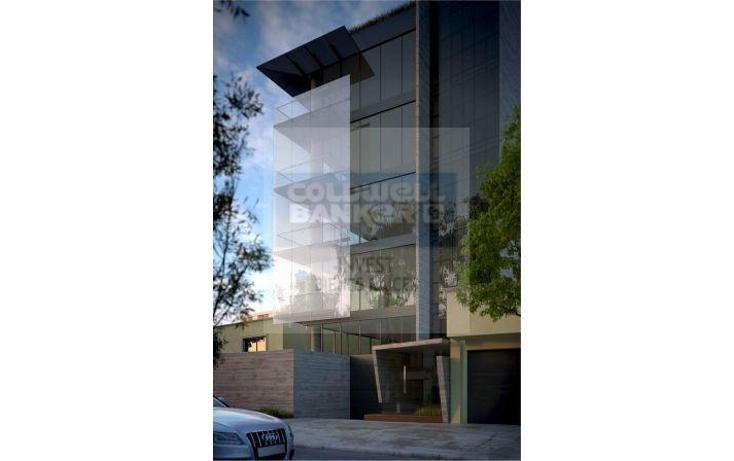 Foto de oficina en renta en  , lomas de chapultepec ii sección, miguel hidalgo, distrito federal, 929403 No. 01