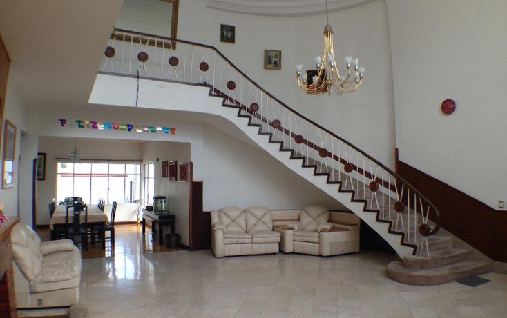 Foto de casa en venta en  , lomas de chapultepec ii sección, miguel hidalgo, distrito federal, 934849 No. 02