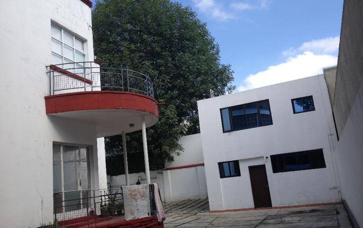 Foto de casa en venta en  , lomas de chapultepec ii sección, miguel hidalgo, distrito federal, 934849 No. 03