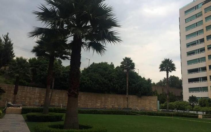 Foto de departamento en renta en  , lomas de chapultepec ii sección, miguel hidalgo, distrito federal, 944787 No. 01