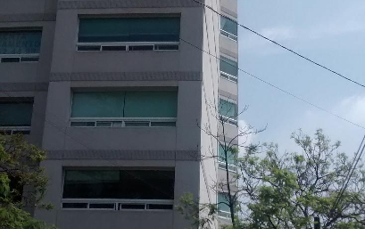 Foto de departamento en renta en  , lomas de chapultepec iii sección, miguel hidalgo, distrito federal, 1040513 No. 01
