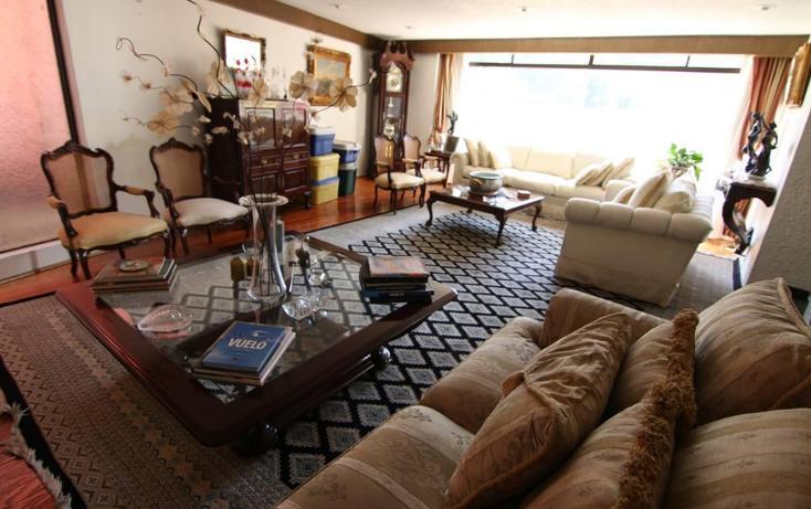 Foto de casa en venta en  , lomas de chapultepec iii sección, miguel hidalgo, distrito federal, 1625632 No. 01