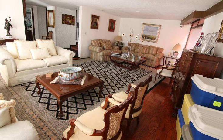 Foto de casa en venta en  , lomas de chapultepec iii sección, miguel hidalgo, distrito federal, 1625632 No. 02