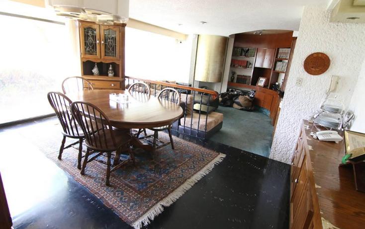 Foto de casa en venta en  , lomas de chapultepec iii sección, miguel hidalgo, distrito federal, 1625632 No. 03