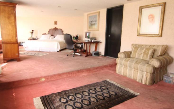 Foto de casa en venta en  , lomas de chapultepec iii sección, miguel hidalgo, distrito federal, 1625632 No. 05