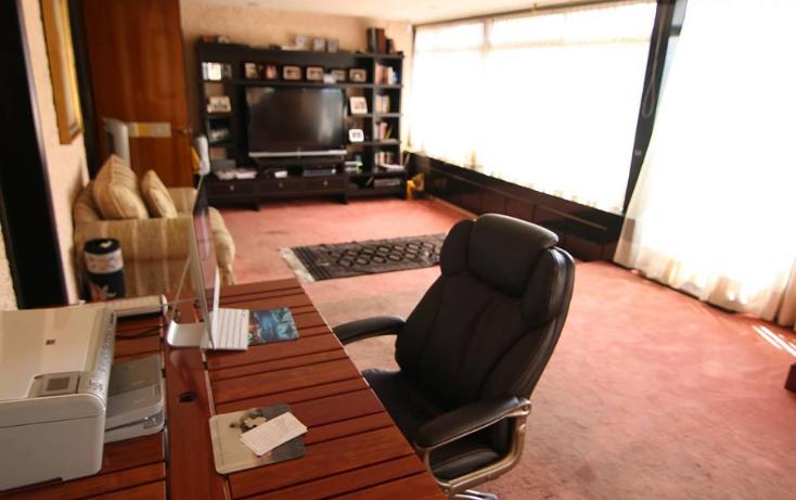 Foto de casa en venta en  , lomas de chapultepec iii sección, miguel hidalgo, distrito federal, 1625632 No. 07