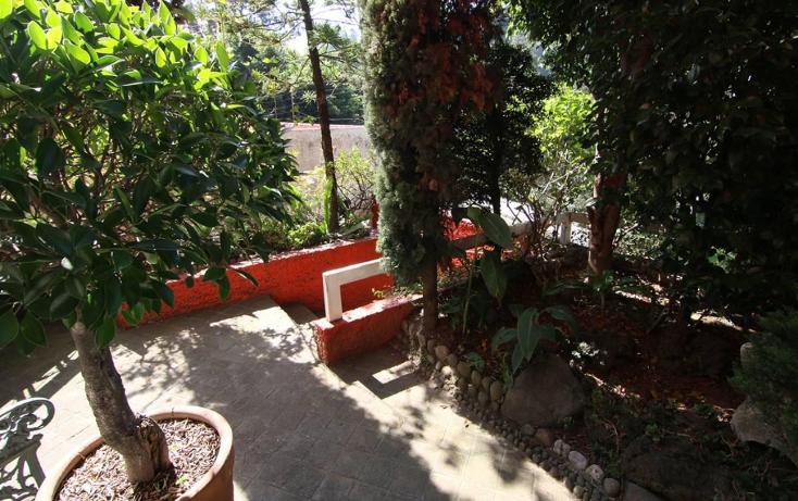 Foto de casa en venta en  , lomas de chapultepec iii sección, miguel hidalgo, distrito federal, 1625632 No. 08