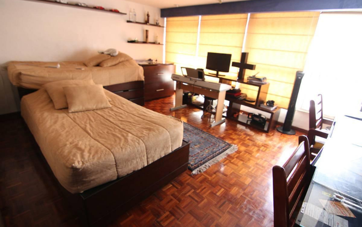 Foto de casa en venta en  , lomas de chapultepec iii sección, miguel hidalgo, distrito federal, 1625632 No. 10