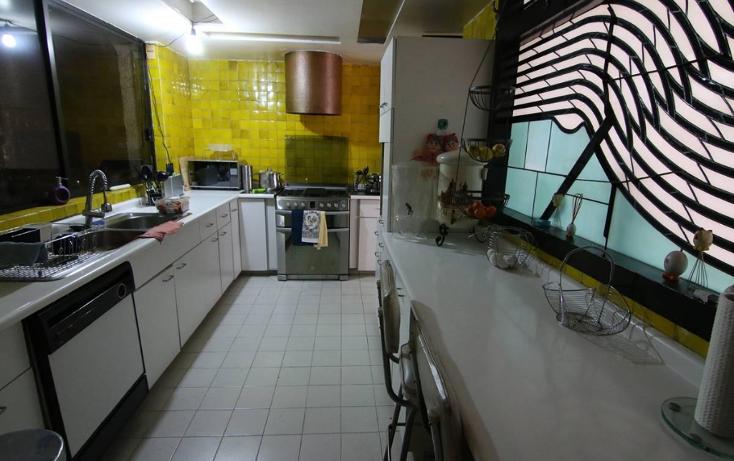 Foto de casa en venta en  , lomas de chapultepec iii sección, miguel hidalgo, distrito federal, 1625632 No. 11