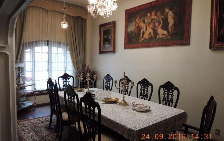 Foto de casa en venta en  , lomas de chapultepec iii sección, miguel hidalgo, distrito federal, 2624938 No. 05